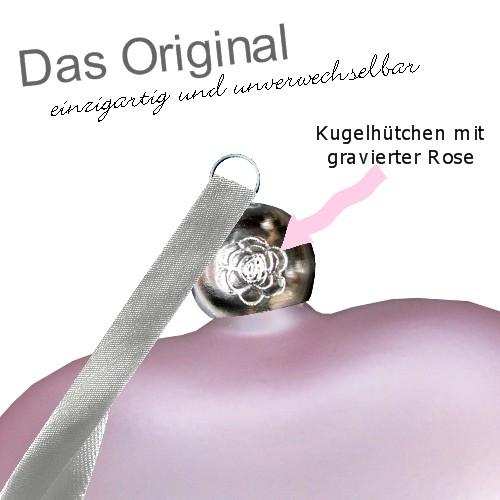 Produktinformation Glasherz mit Gravur - herzgravur.de